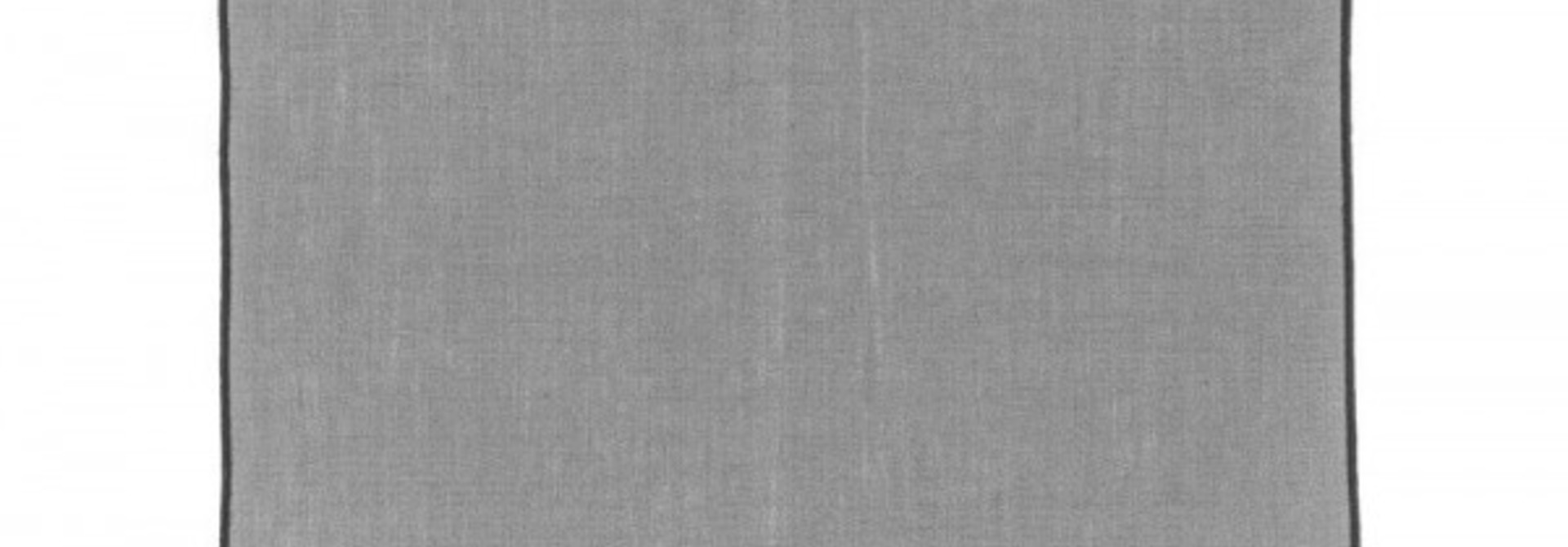 Placemat - Grey