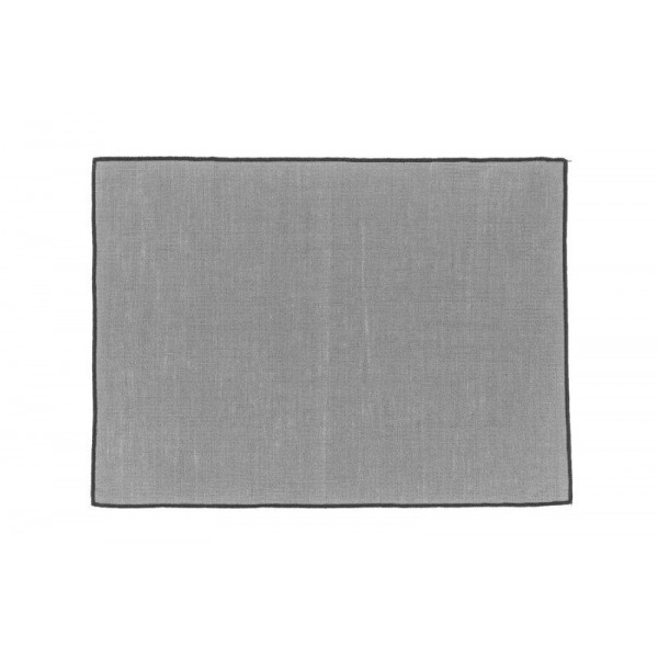 Placemat - Grey-1