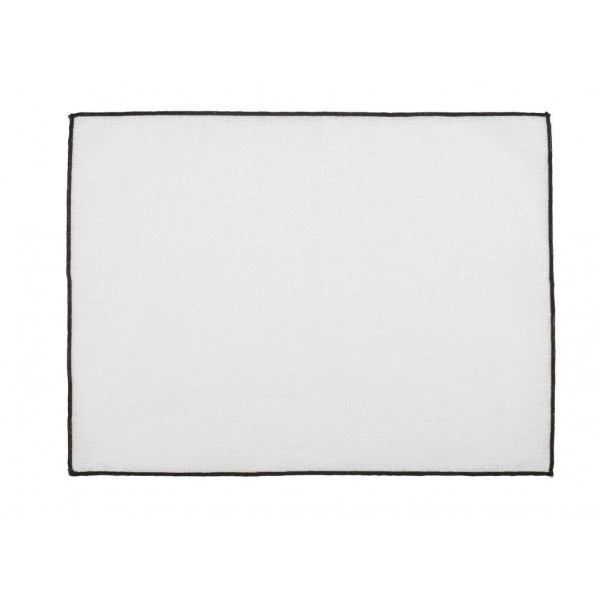 Placemat - White-1