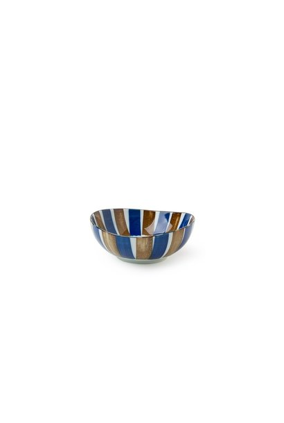 Sabi Tokusa Oval Bowl - Medium