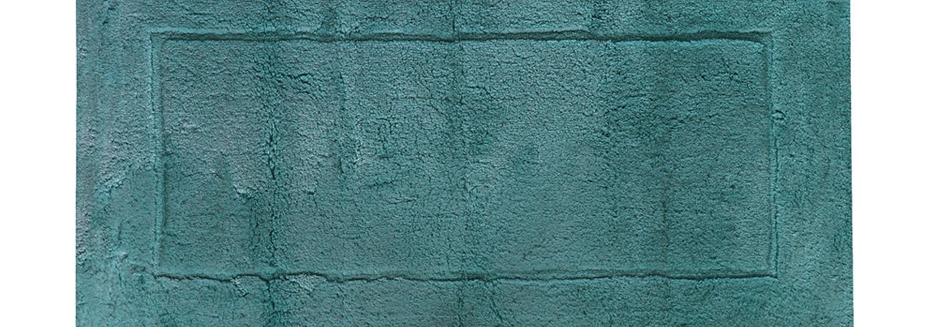 Bath Mat - Double - Turquoise