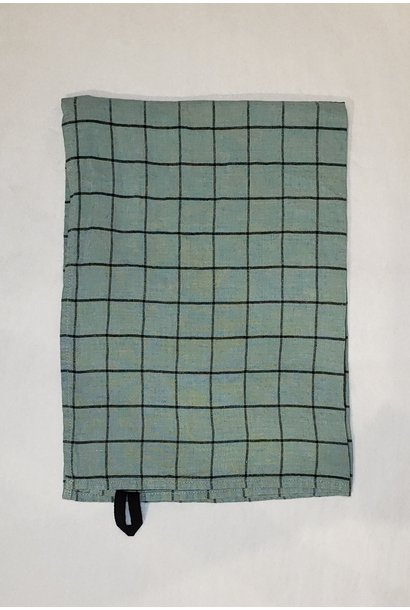 Tea Towel - Chieti - Sage
