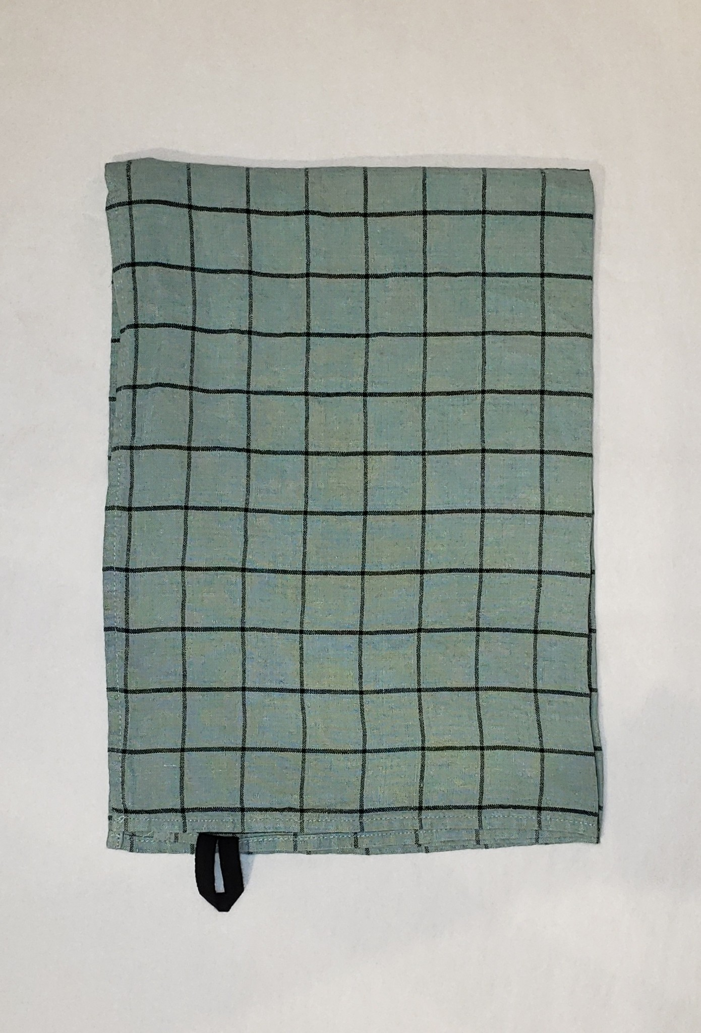 Tea Towel - Chieti - Sage-1