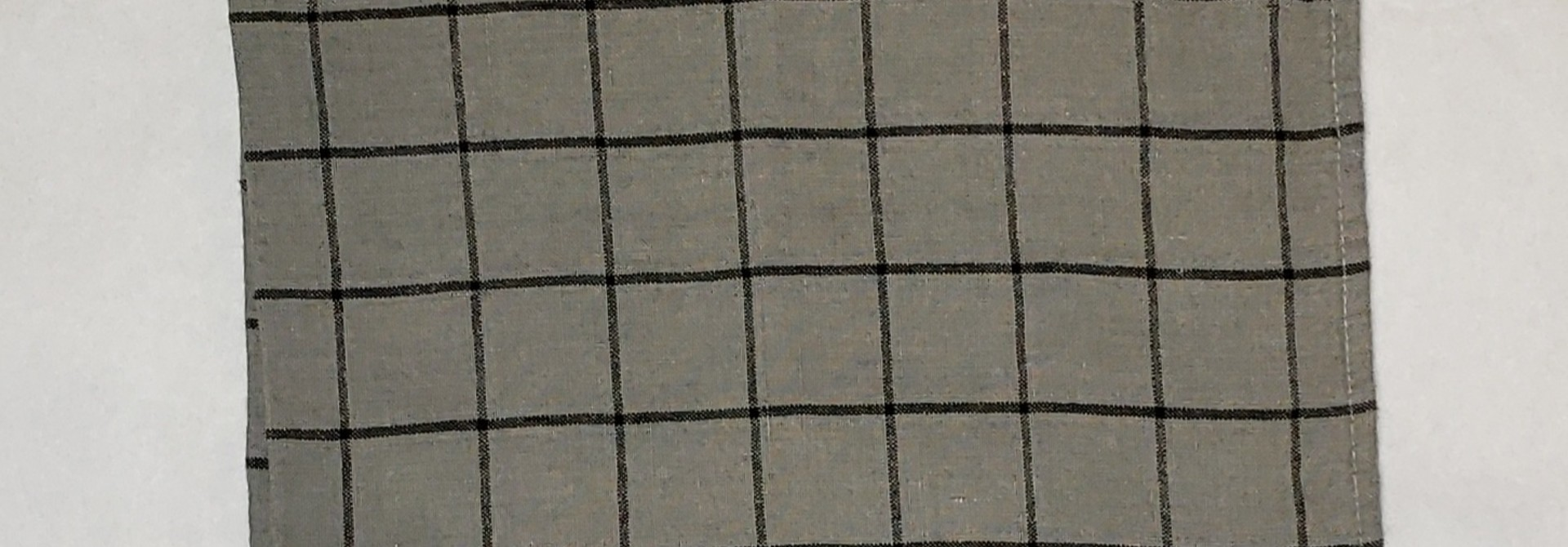 Tea Towel - Chieti - Grey
