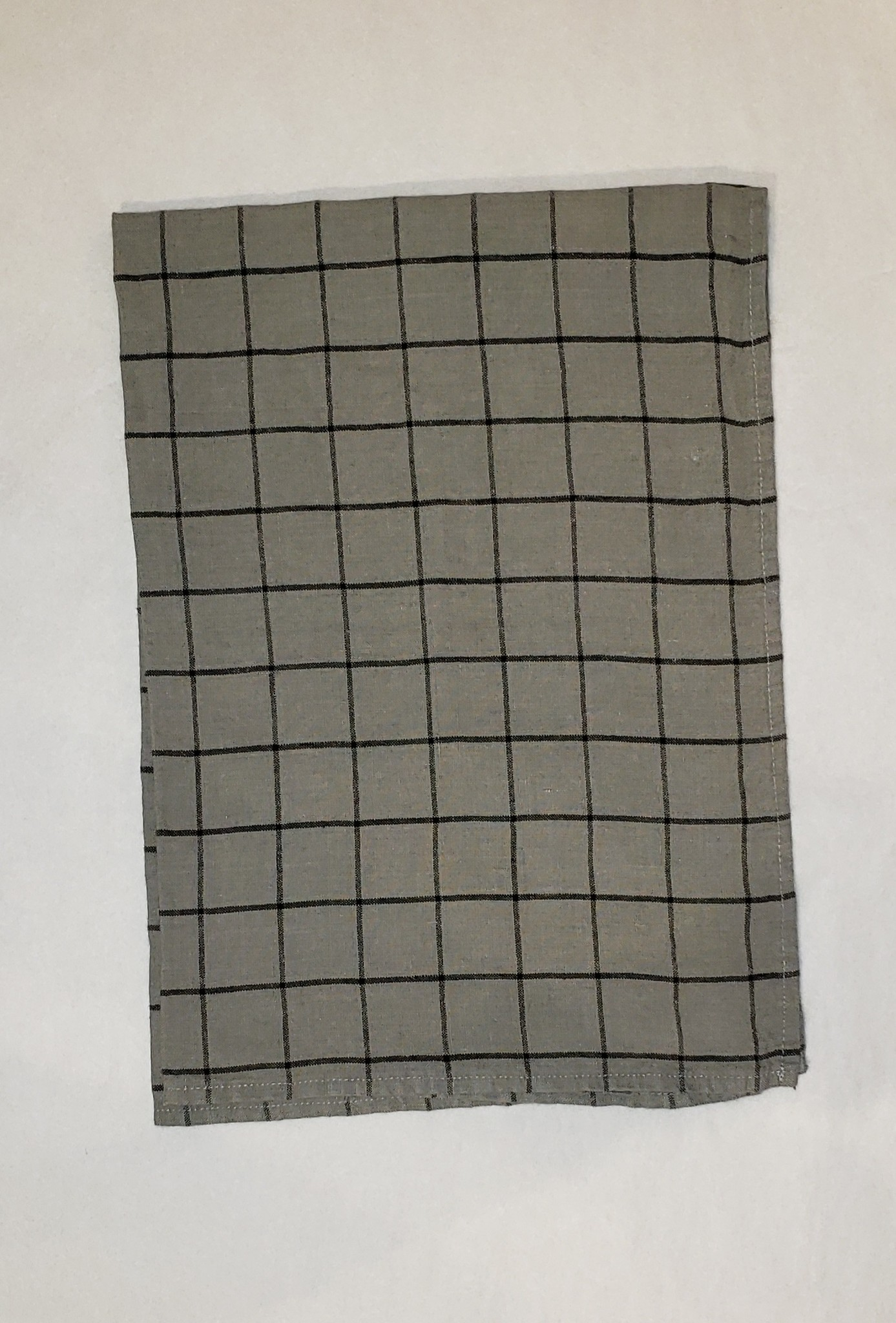 Tea Towel - Chieti - Grey-1