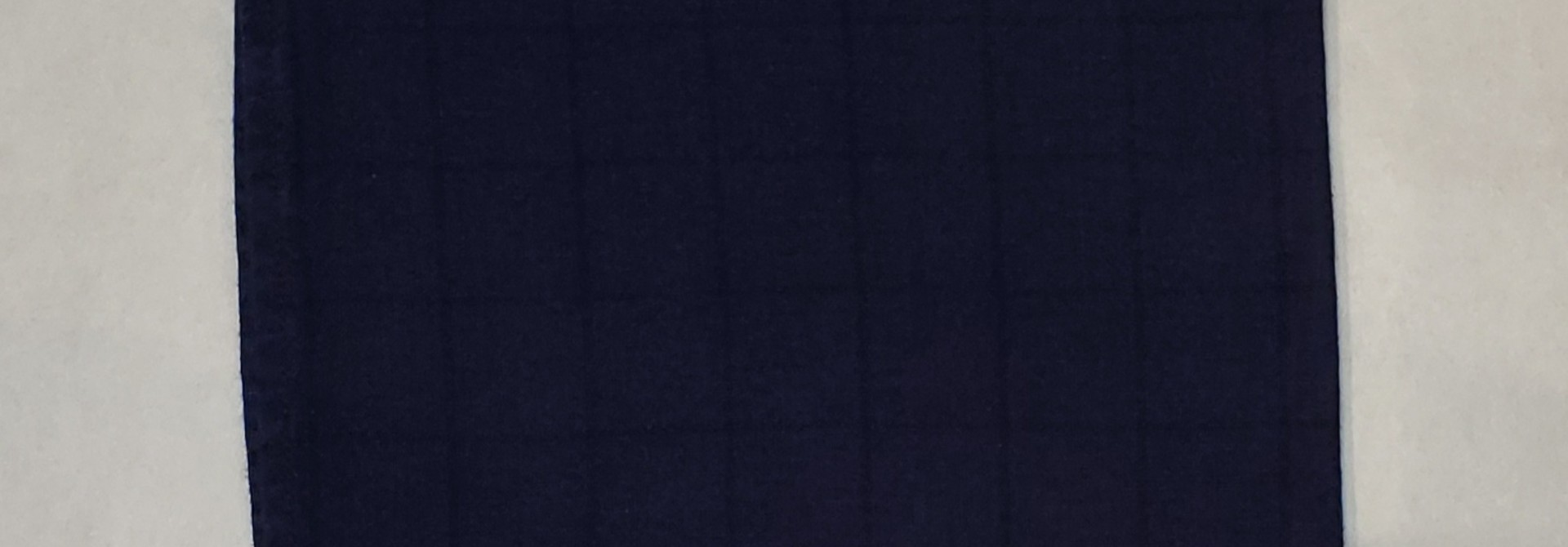 Tea Towel - Chieti - Indigo