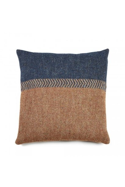 Cushion Cover - Jules - Rust