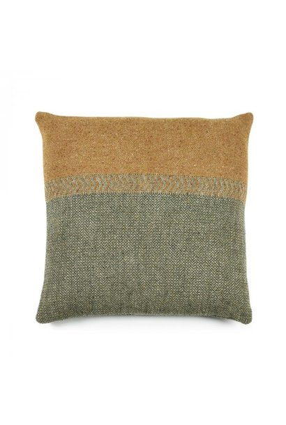 Cushion Cover - Jules - Green