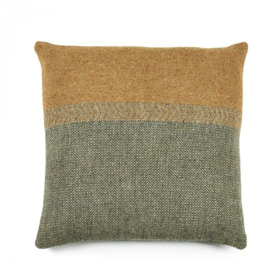Cushion Cover - Jules - Green-1