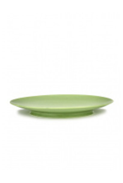 Plate - Green - Large