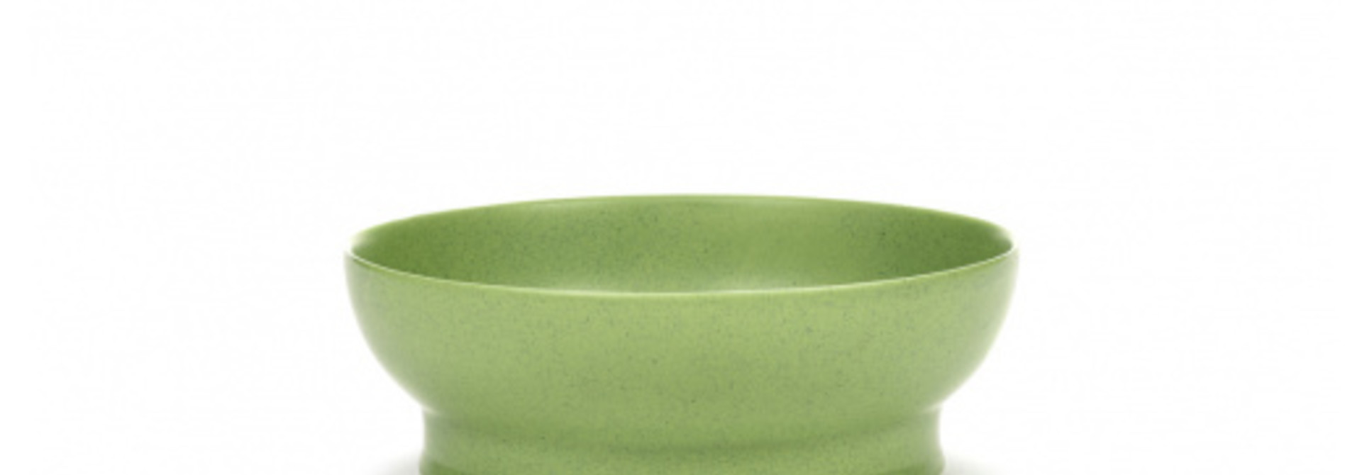 Bowl - Matt Green - Small