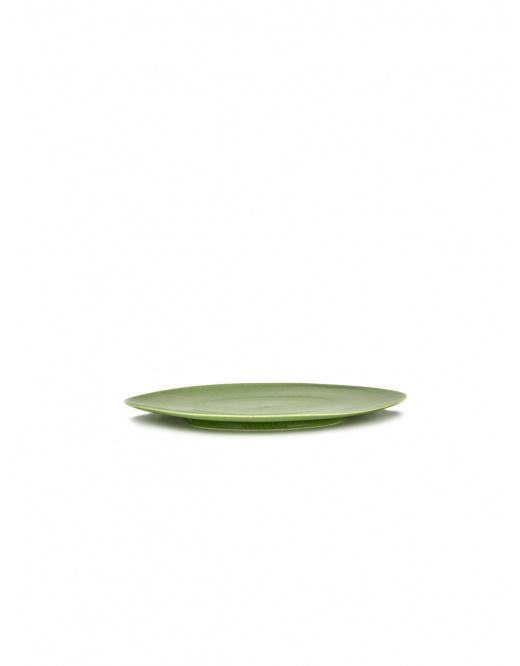 Plate - Green - Medium-1