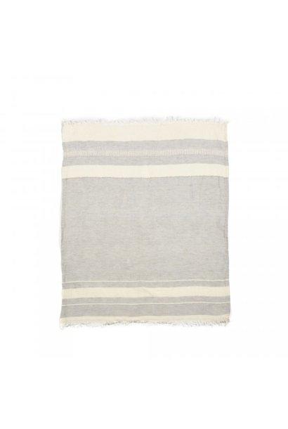 Guest Towel - Gent Stripe