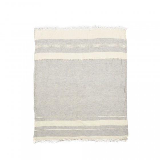 Guest Towel - Gent Stripe-1