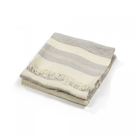 Guest Towel - Gent Stripe-2