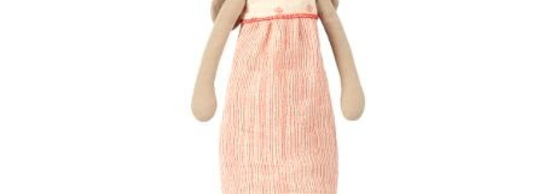 Bunny Size 3 - Dress - Off White