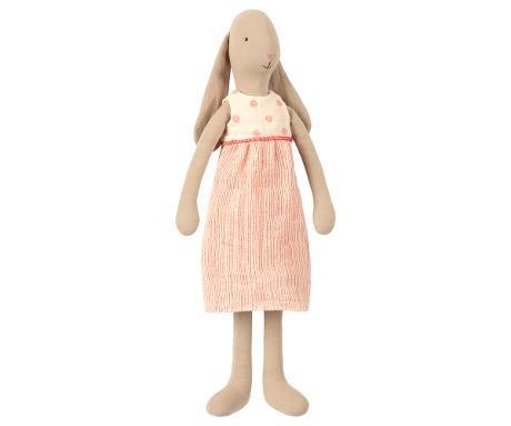Bunny Size 3 - Dress - Off White-1