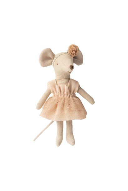 Dance Mouse -  Big Sister -  Giselle