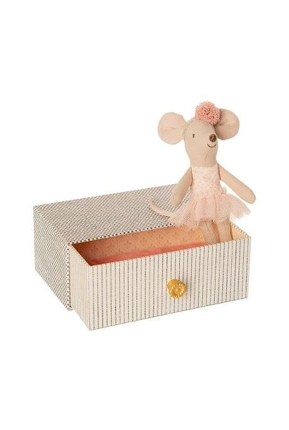 Dance Mouse Daybed -  Little Sister
