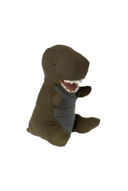 Ganto Rex Hand Puppet