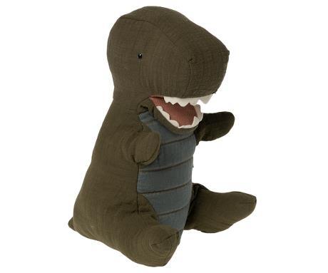 Ganto Rex Hand Puppet-1