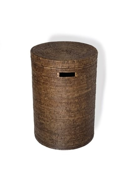 Round Laundry Hamper (Large)