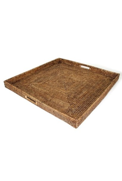 Square Tray w/ Handle