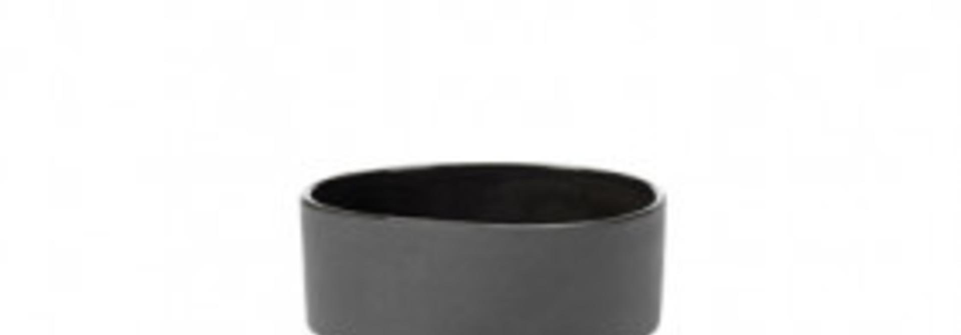 Small Bowl - M. Bass - Grey