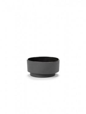 Small Bowl - M. Bass - Grey-1