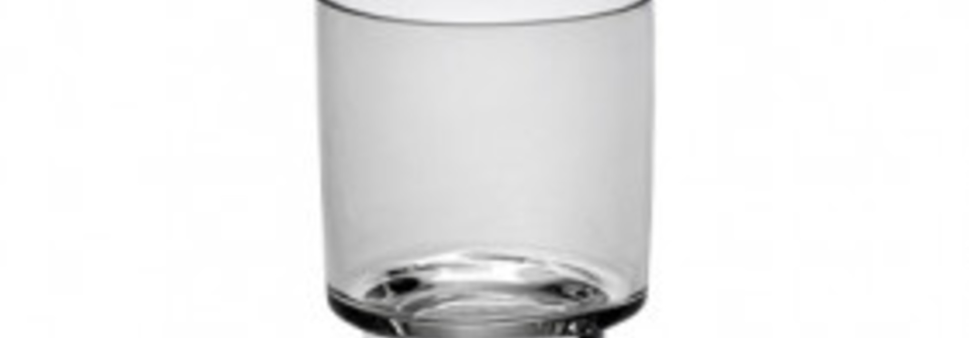 Medium Tumbler - M. Baas - Smokey Grey
