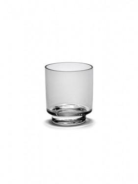 Medium Tumbler - M. Baas - Smokey Grey-1