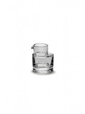 Mini Carafe - M. Baas - Smokey Grey-1