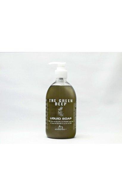The Green Deep - Liquid Soap