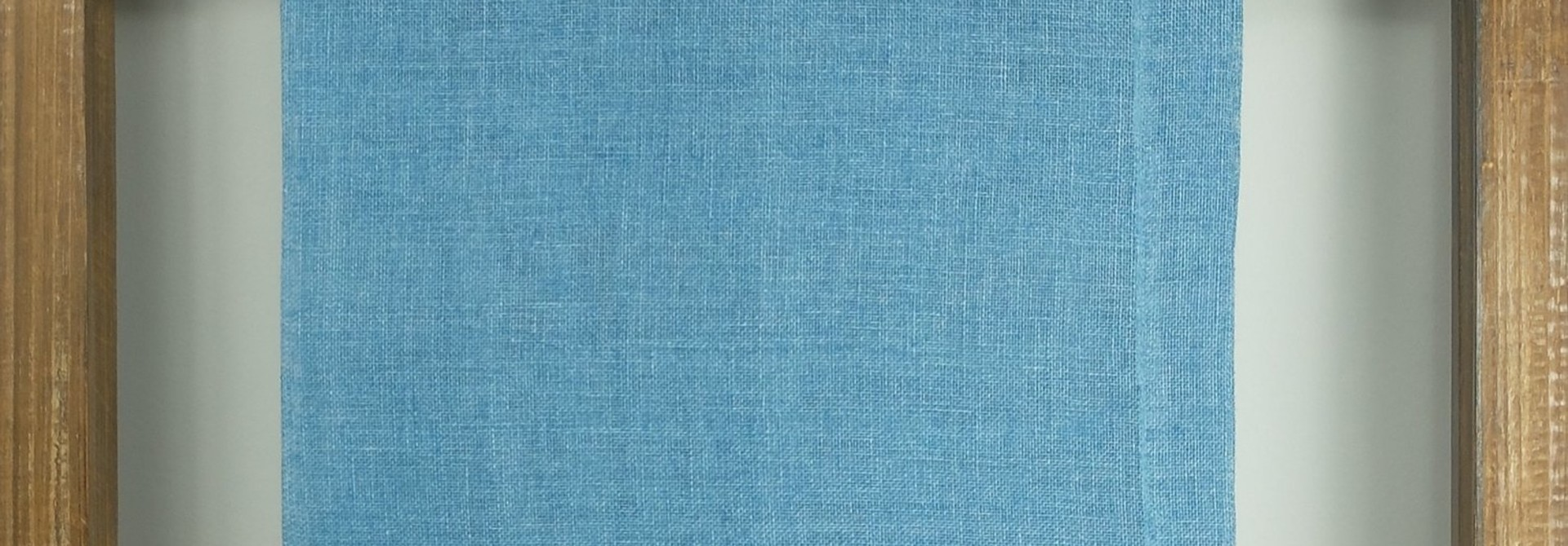 Table Runner - Fjord - Reef Blue