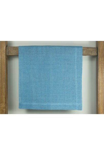 Table Runner - Fjord - Reef Blue