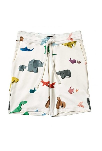 Short - Zoo - Sz 5\6