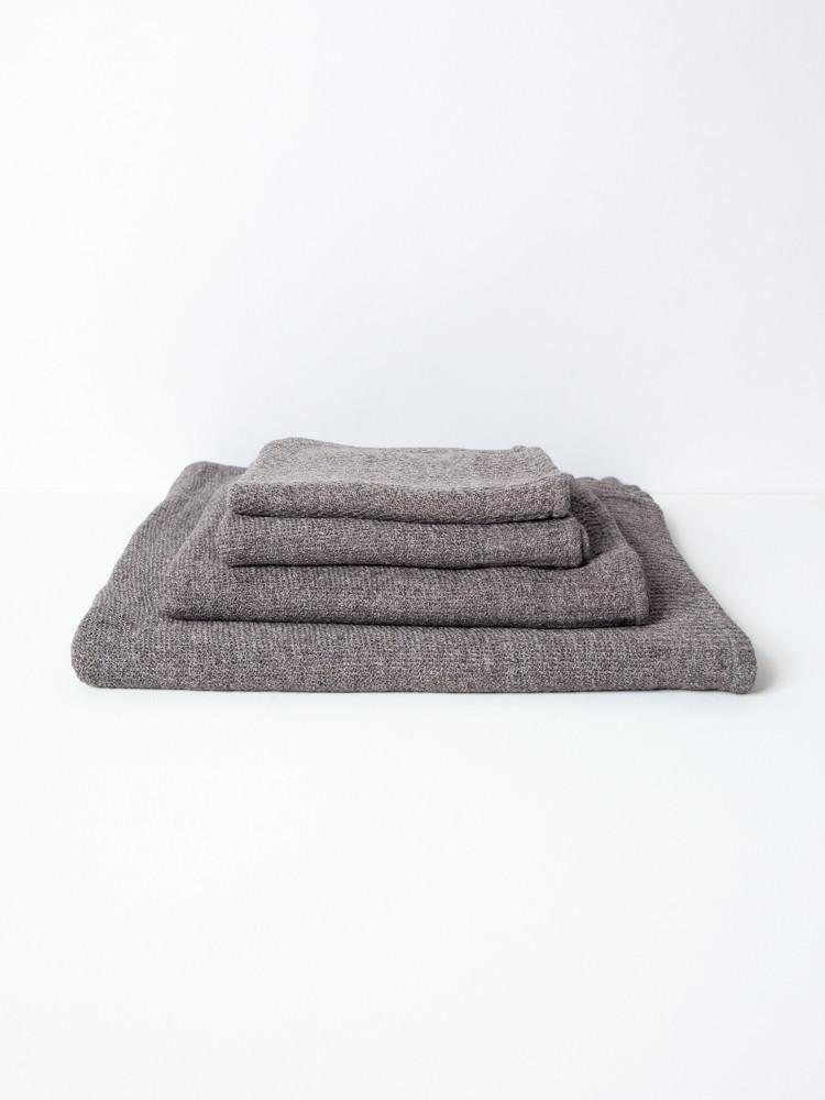 Bath Towel - Lana - Brown-1
