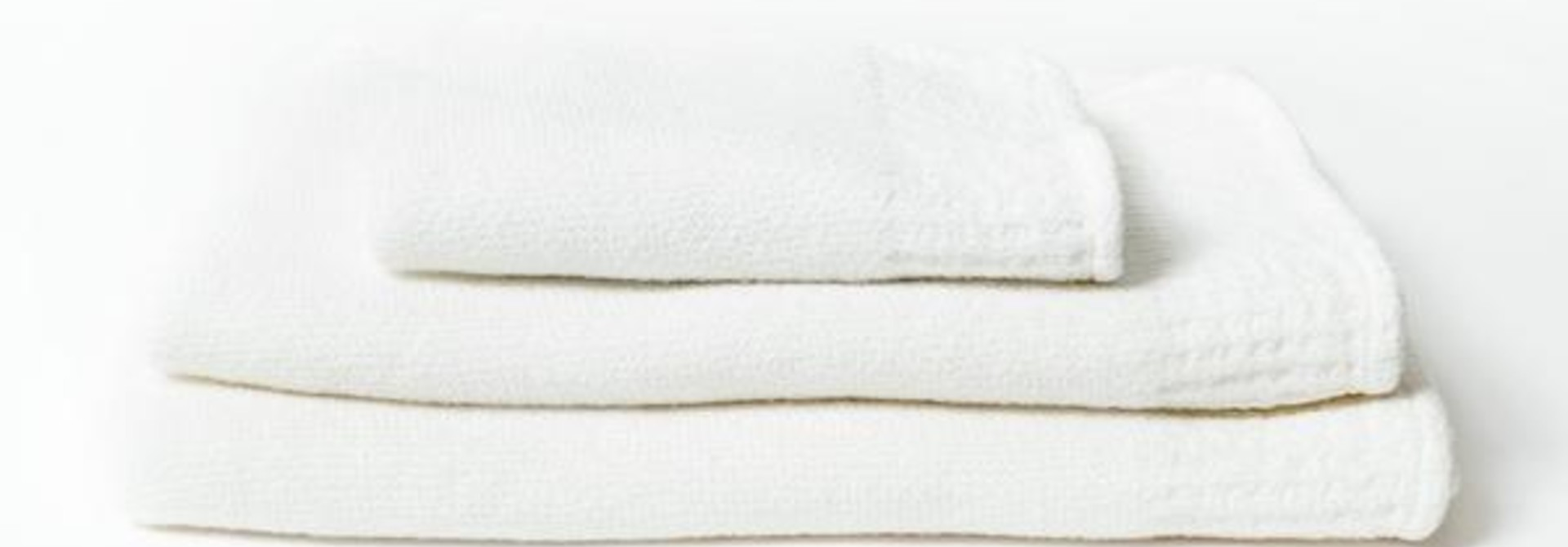 Bath Towel - Aile - Cream