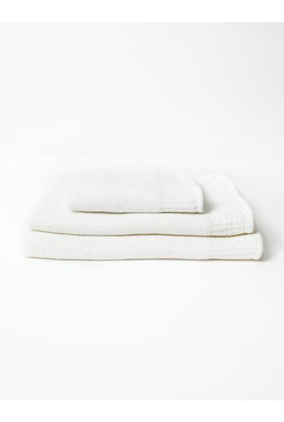 Hand Towel - Aile - Cream