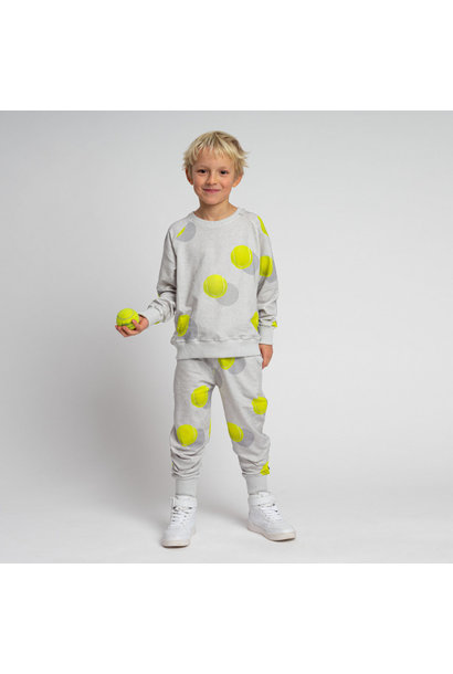 Sweatsuit - Tennis - 2 pc. - Sz 2