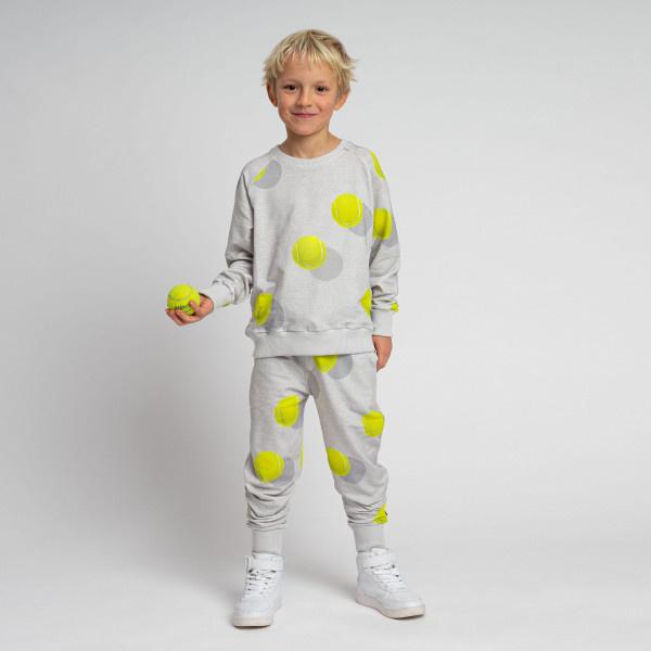 Sweatsuit - Tennis - 2 pc. - Sz 2-1