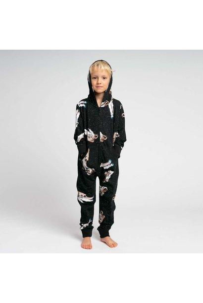 Jumpsuit - Astro - Sz 5/6