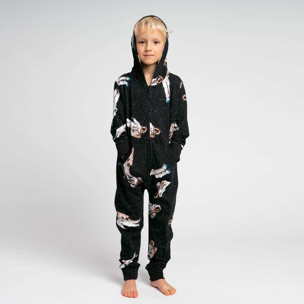 Jumpsuit - Astro - Sz 5/6-1