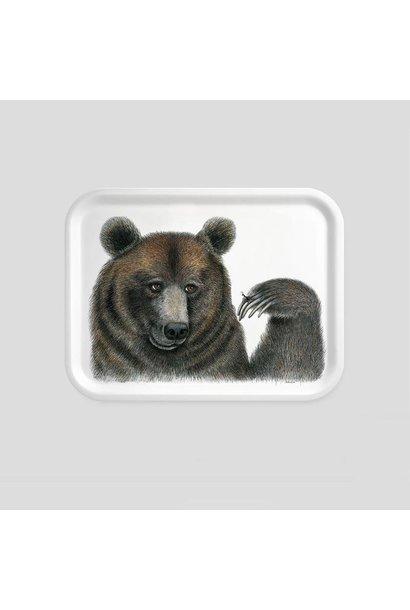 Tray - Bruno Bear + Andy Ant