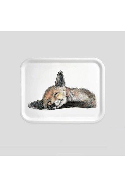 Tray - Felix - Fox