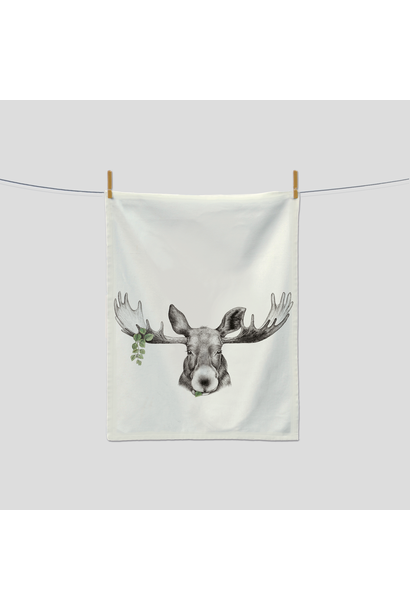 Tea Towel - Forest Prince