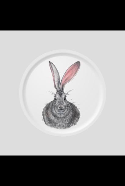 Circular Tray - Henrietta