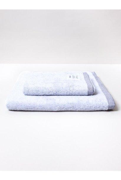 Yukine Hand Towel - Lt. Grey