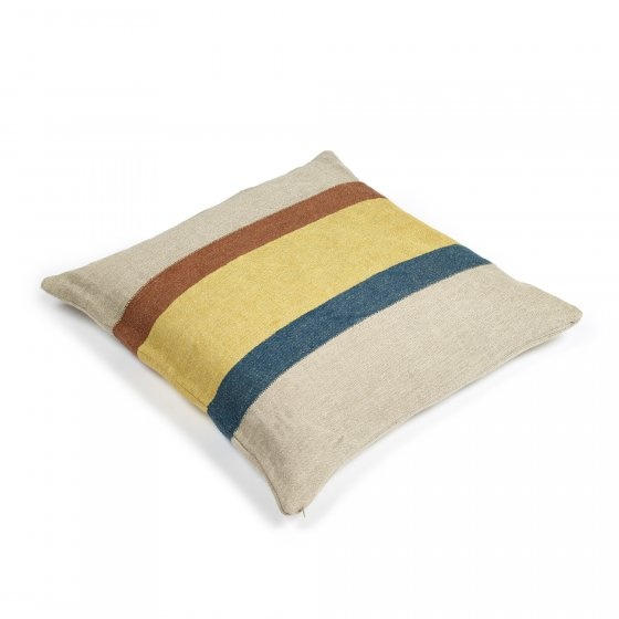 Cushion Cover - Mercurio -  Stripe-2