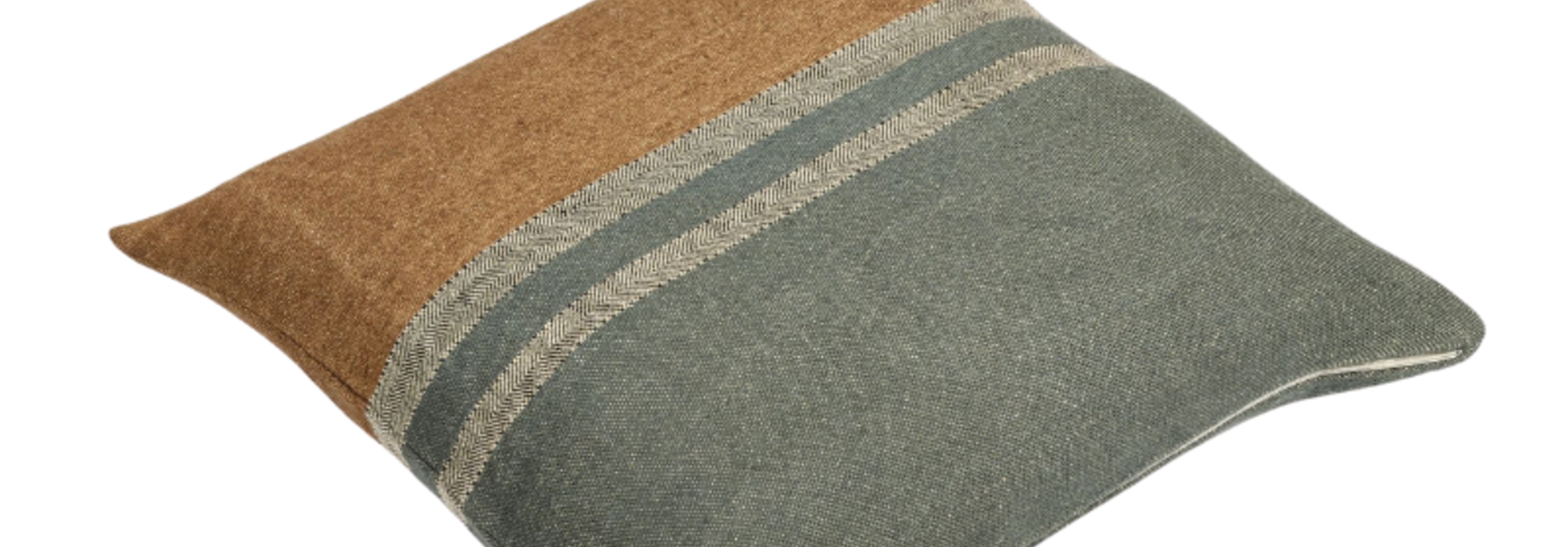 Cushion Cover - Alouette -  Stripe